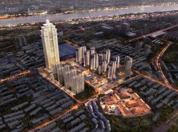 出售太湖明珠苑5室3厅3卫300平米500万住宅